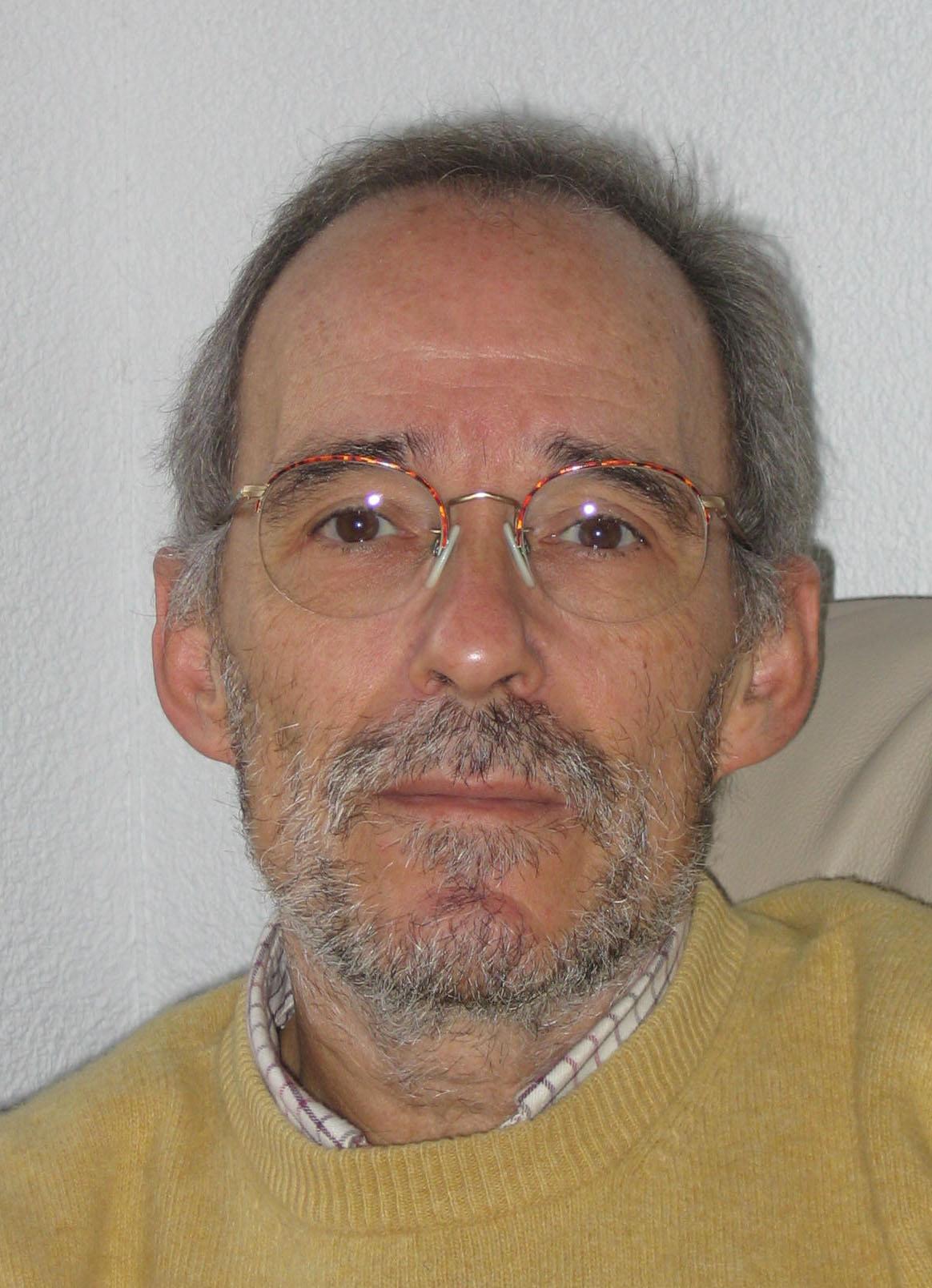 Javier Lafuente López. - fotojavier
